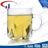 cuvette en verre de bière de la qualité 220ml (CHM8019)