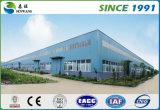 Edificio prefabricado de la estructura de acero de la alta calidad para el almacén de acero