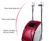 Thermo Red Lift RF Peau de serrage Levage de visage Enlèvement des rides Anti Aging Beauty Machine