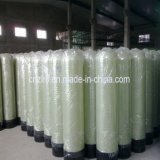 Serbatoio di plastica a fibra rinforzata del filtro da acqua del serbatoio della piscina FRP