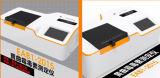 O medidor da aflatoxina para a toxina da grão jejua teste