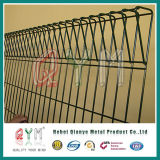 Загородка Brc панели Rolltop обеспеченностью загородки металла/загородка панели Rolltop Brc