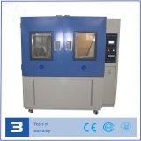 Dispositif de test de notation d'IP de la poussière de dispositif d'essai de sable et de poussière d'IP5X IP6X