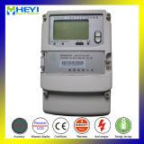 Compteur électrique portatif Trois phases Four Wire State Grid Power supplier