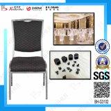 Оптовый алюминиевый стул банкета гостиницы (BH-G3102)