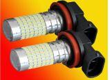 Goedkope LEIDEN 144SMD 9005 van de Prijs 5W 3014 Licht voor Auto