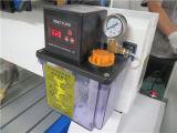 Máquinas de trabalho da madeira da porta do indicador do MDF