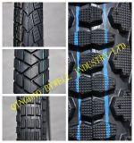 Indien-Technologie-Motorrad-Reifen und Gefäße mit besten Mustern