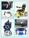 불리한 조정가능한 고도 전기 기동성 휠체어 모터
