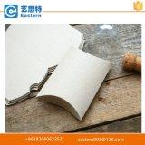 Faltender Kissen-Papierverpackenkasten