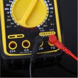 RM3248 아날로그 DC 전류계/DC 암페어 미터/아날로그 AMP 미터