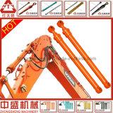Cilindro del brazo para Daewoo o el excavador de Doosan (DH100/200/300)