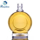 Glasflasche des Feuerstein-125ml für kundenspezifische Verpackung