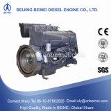 Gekoelde Dieselmotor F4l914 voor de Machines van de Bouw