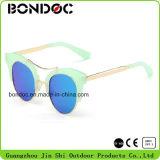 Óculos de sol do metal da forma para miúdos com UV400