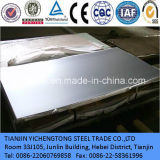 316L Stainless Steel Sheets con Wooden Caso Package