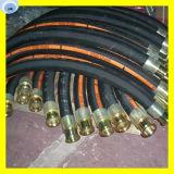 Ensemble de tuyau hydraulique à haute pression personnalisé