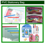 PVC Stationery Packing para Students