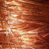 純粋な銅線のスクラップの製造所の果実99.9%
