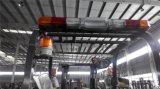 Mini carrello elevatore stretto del diesel della navata laterale 1.5t