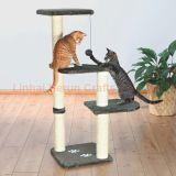 Meubles normaux durables d'arbre de chat de sisal