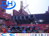 中国タンシャンの低炭素SAE1008 6.5mmの鋼線棒