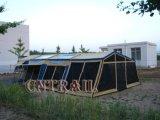 جيّدة [كمبر تريلر] خيمة ([كتّ6004-فا])
