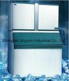 China Hoogste 200kg - 10t de Machine van het Ijs van de Kubus (de Fabriek van Shanghai)