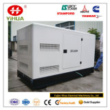 Lovol 30kw/37.5kVA leiser Typ Dieselgenerator-Set