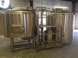 equipo de la elaboración de la cerveza de la mano 1000L segundo