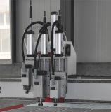 Router pneumatico di CNC del cambiamento dello strumento