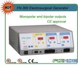 F-N-300 Ce Goedgekeurde Electrocautery van de Eenheid Electrosurgical Eenheid