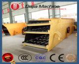 China Vibração circular Circular de Henan Dajia