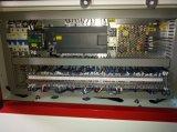 Cadre/carton/monteur/machine complètement automatiques de cas avec la configuration de Siemens