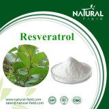 98% Resveratrol durch HPLC CAS: 501-36-0