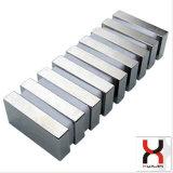Starke permanente Vierecks-Magneten, große Magneten des Neodym-N35