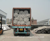 매립식 쓰레기 처리를 위한 긴 섬유 비 길쌈된 Geotextile