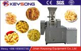 Extrusora de Kurkure Cheetos que faz a máquina 120kg/H de Jinan Keysong