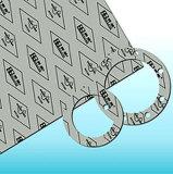 Gaxetas de folha de borracha Asbesto-Livres 3200 do aferidor