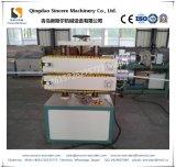 PPR 1の層Pipe 機械|PPRの繊維強化3つの層4 Layers 突き出る機械を作る管