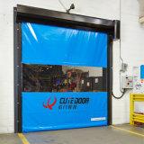 Двери штарки ролика высокой эффективности автоматические промышленные быстрые