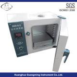Equipo de laboratorio de sobremesa Incubadora temperatura constante