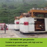 Gas-Energien-Generator des China-bester Hersteller-60Hz 750kVA