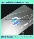 De plastic Fabrikant van de Kaart Card/PVC/van de Kaart van de Streepjescode