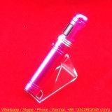 Caja de presentación de acrílico vendedora caliente de la pluma/del cigarrillo