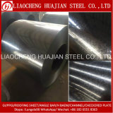 Bobina de aço galvanizada do ferro com fabricante do OEM