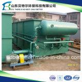 Macchina dissolta di flottazione dell'aria dell'acciaio inossidabile 316 (unità di DAF)