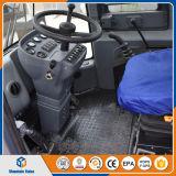 636 cargador de la rueda de la máquina 3ton de la construcción de China