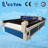 Acctek 판매를 위한 고속 이산화탄소 Laser 절단기 기계-----Akj1325