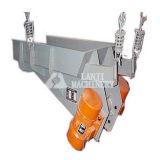 Câble d'alimentation vibrant de granit de grande capacité/câbles d'alimentation vibratoires